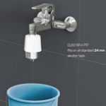 Tap Filter For Hard Water
