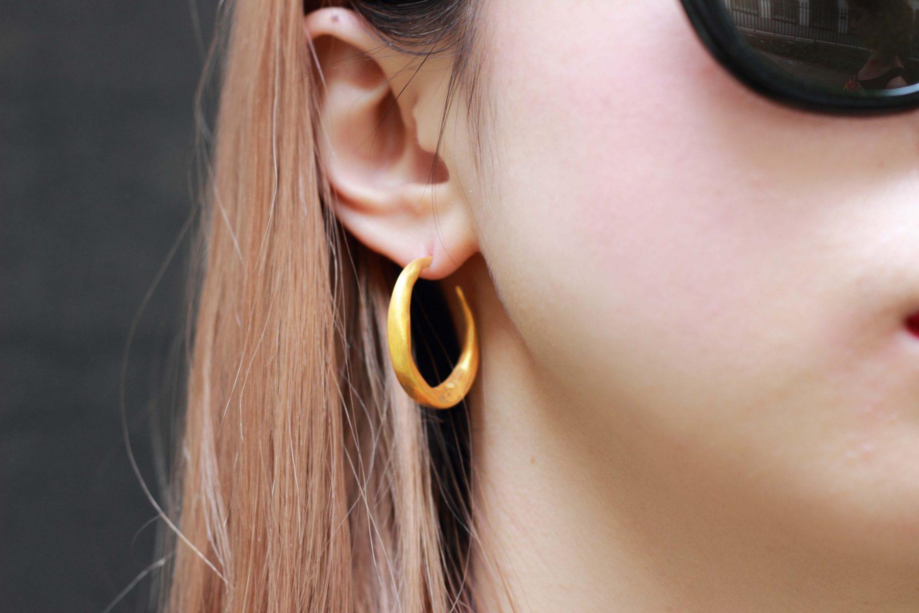 Meet the Maker – Eni Jewellery