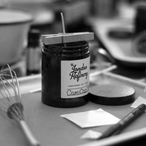 Lucy Heale - Candle_Making_London_Soy_Wax