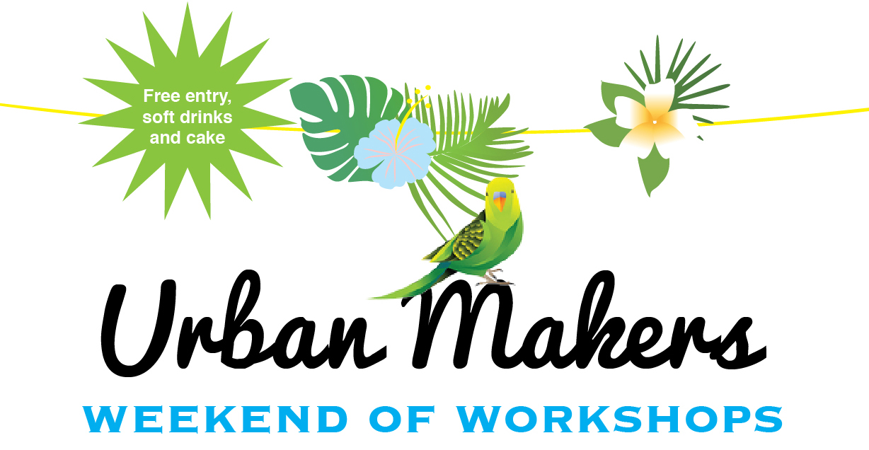 Weekend of Workshops