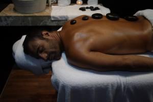 Men Massage Dubai