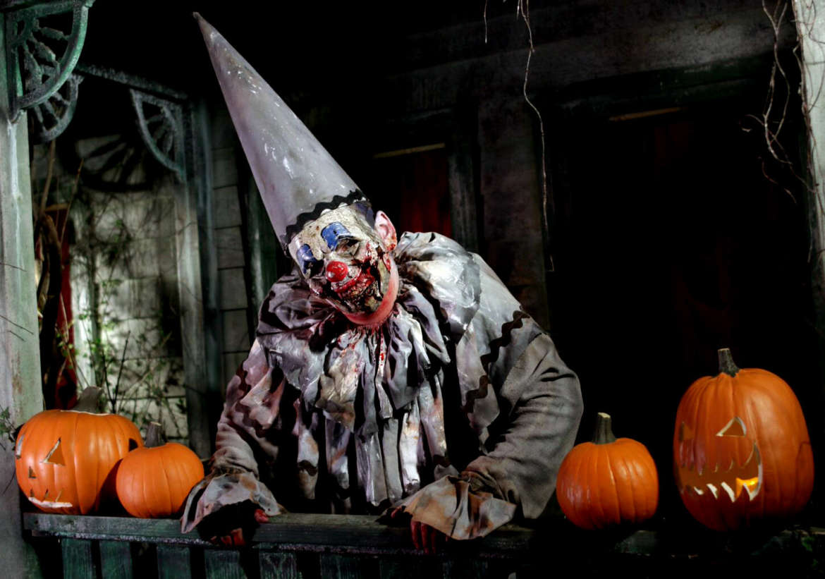 the 5 best things to do this halloween for adults | urbanmatter