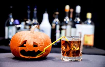 Halloween for Adults