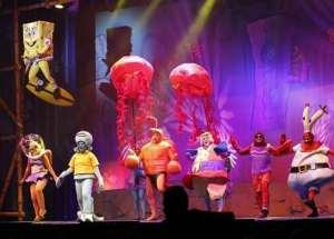 SpongeBob Musical