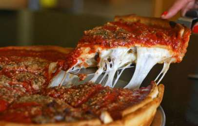 Chicago Pizza Summit