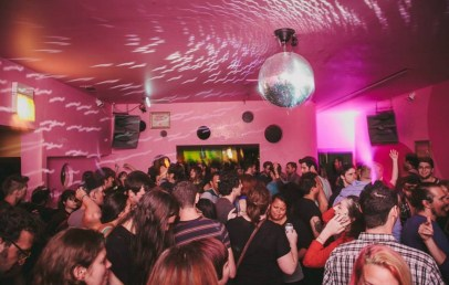 Beauty Bar Best Dance Clubs in Chicago