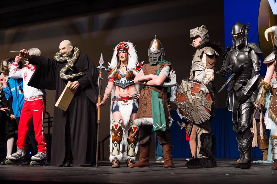 Wizard World Comic Con Chicago: A Survival Guide | UrbanMatter