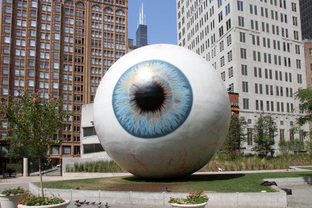 year of public art chicago