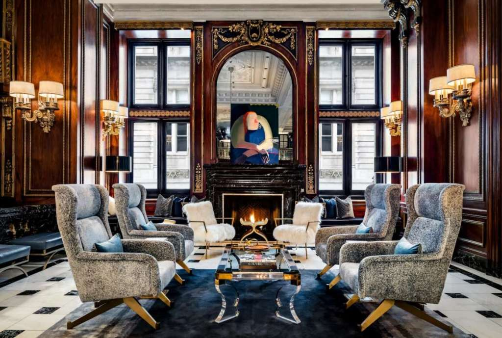 best fireplaces chicago