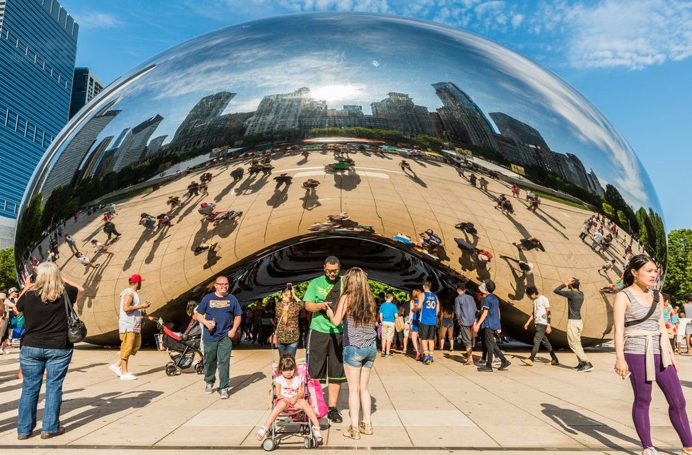 best cities for families in illinois