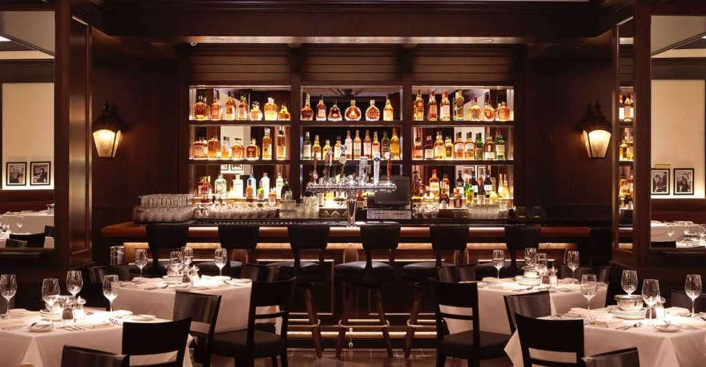 lent restaurants chicago