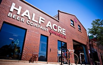 half acre taproom