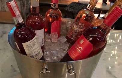 world of tour rosé