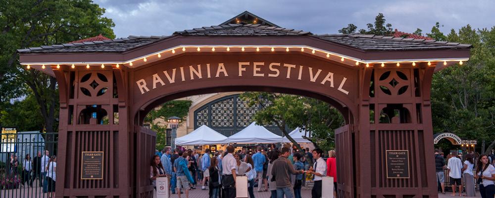 ravinia music festival