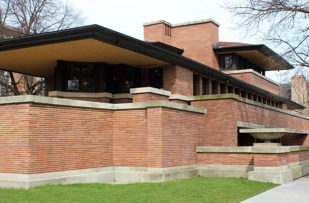 prairie school chicago