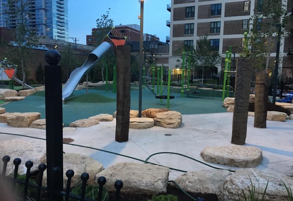 playground mccormick place