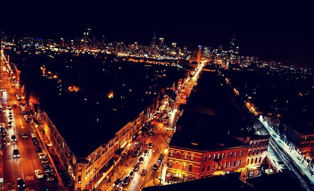 5 Neighborhoods in Chicago to Go Bar Hopping