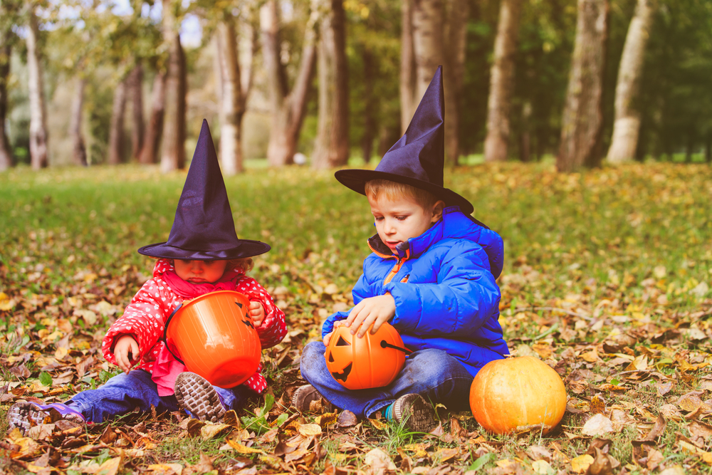 Ultimate Halloween Guide NYC