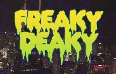 freaky deaky chicago 2017
