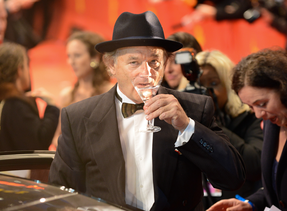 bill murray chicago symphony orchestra