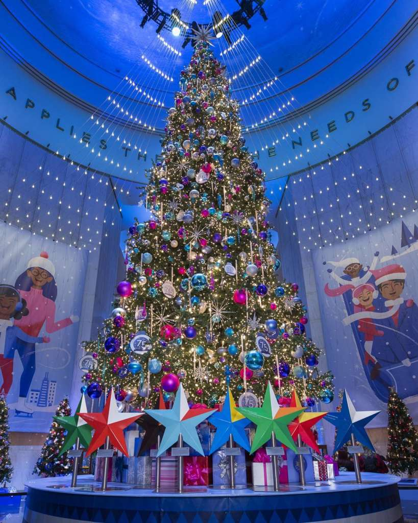 Christmas Around the World Comes Back to the Museum of Science + ...