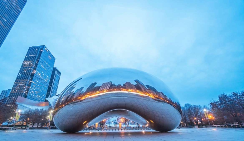 2017 highlights chicago