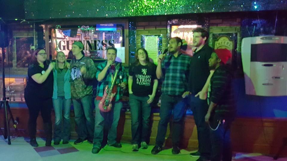 Karaoke Bars Chicago