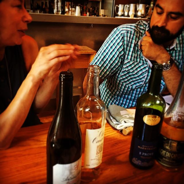 best wine lists in chicago
