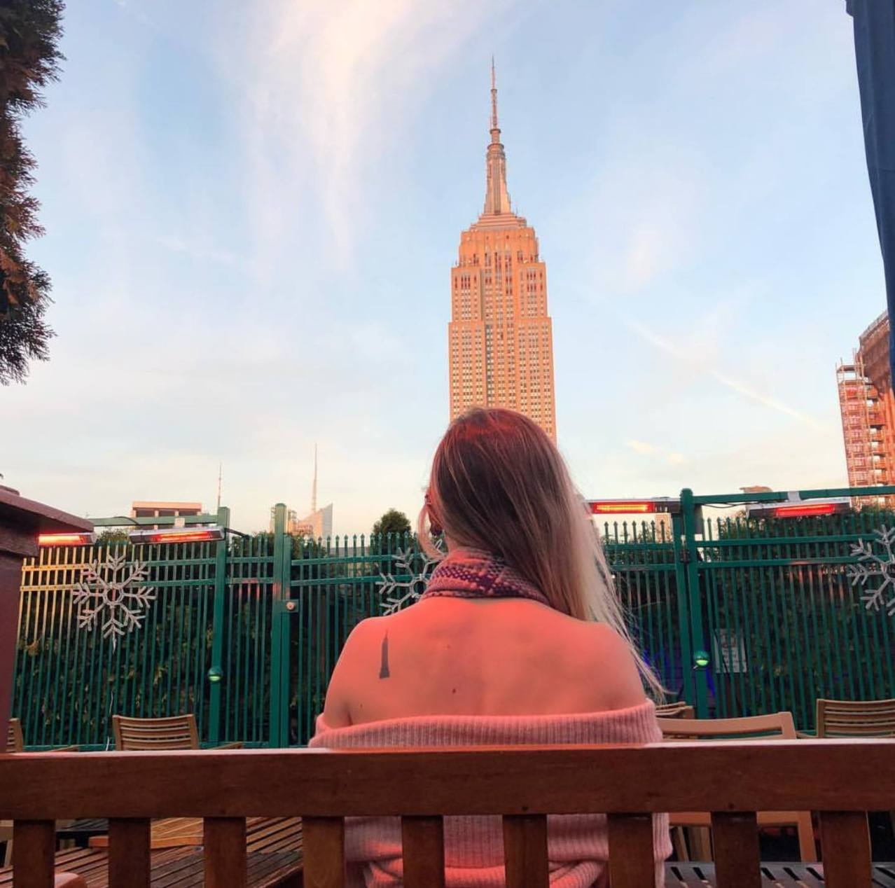 6 Amazing Rooftop Gardens in NYC | UrbanMatter