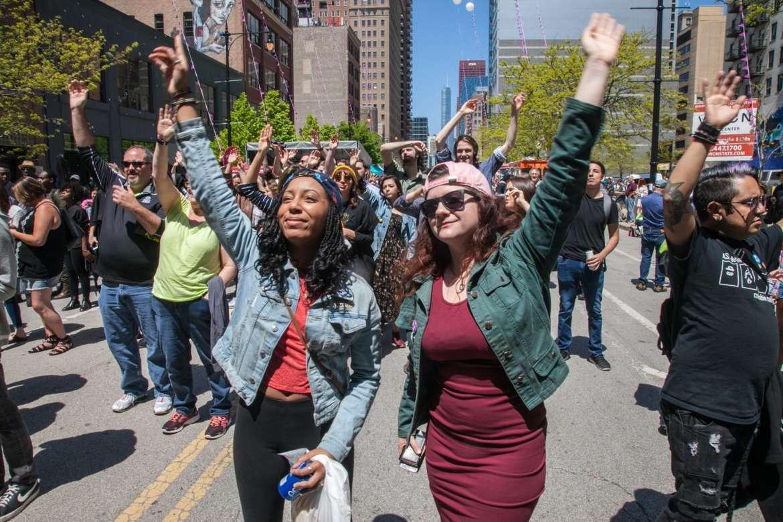 Manifest Urban Arts Festival