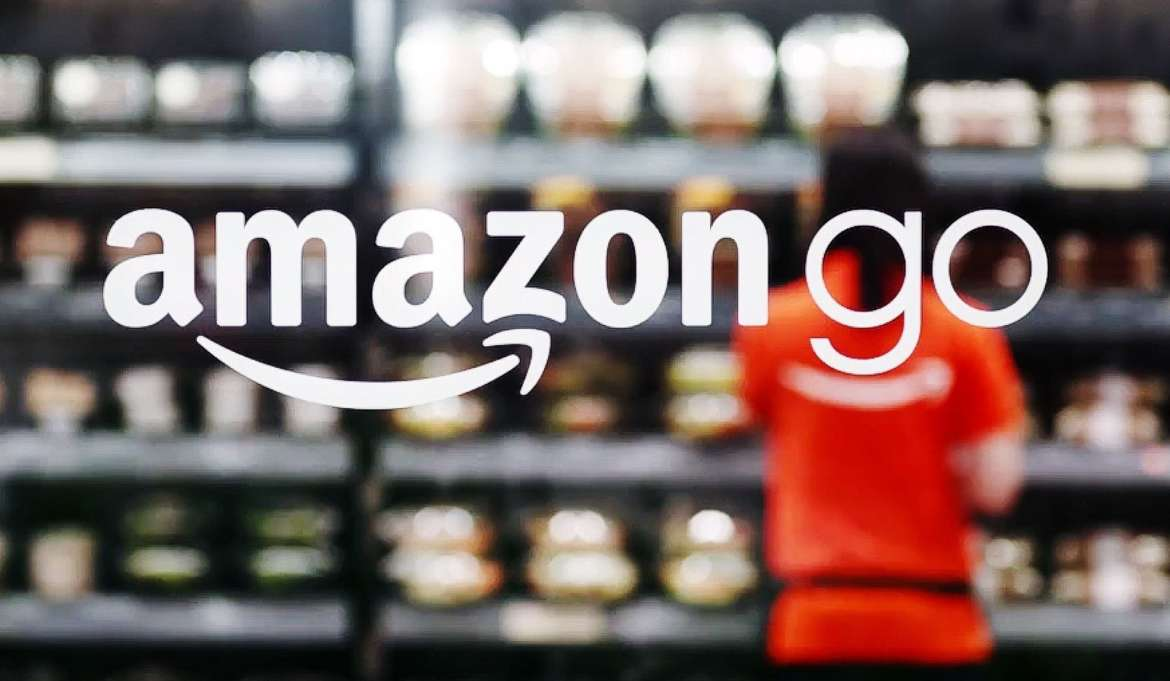 Amazon Go Cashier-Less