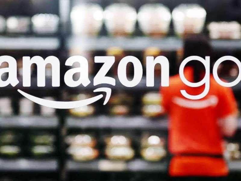 Amazon Go Cashier-Less