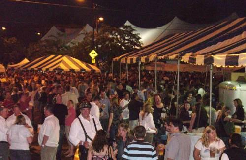 Beer Festivals Chicago