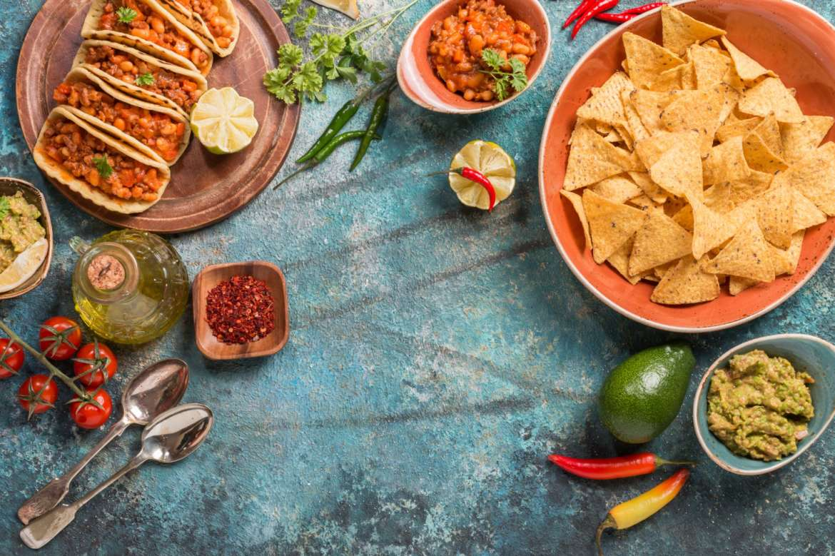 Where To Eat On Cinco De Mayo 10 Authentic Mexican Restaurants In