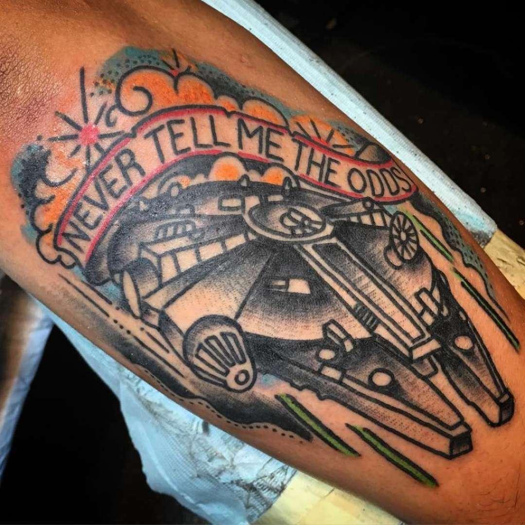 10 Chicago Tattoo Artists Worth Your Cash | UrbanMatter