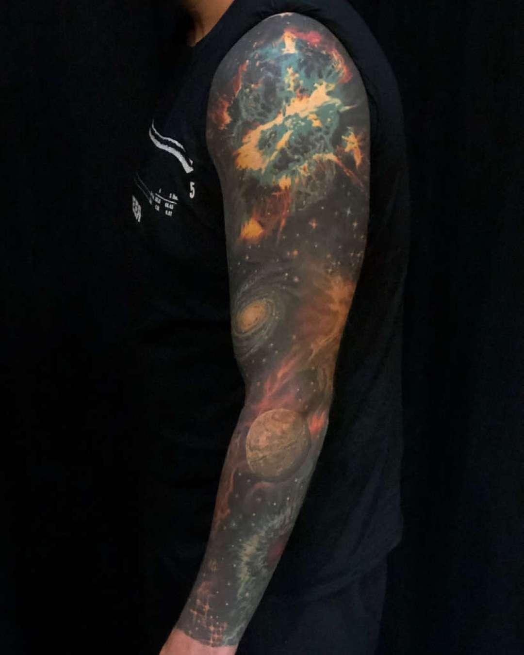10 Chicago Tattoo Artists Worth Your Cash   UrbanMatter