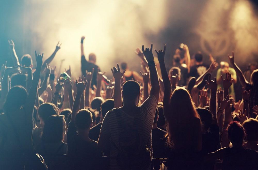 June Concerts
