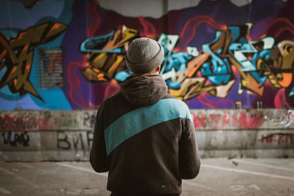 Native 312 Events: Urban Art