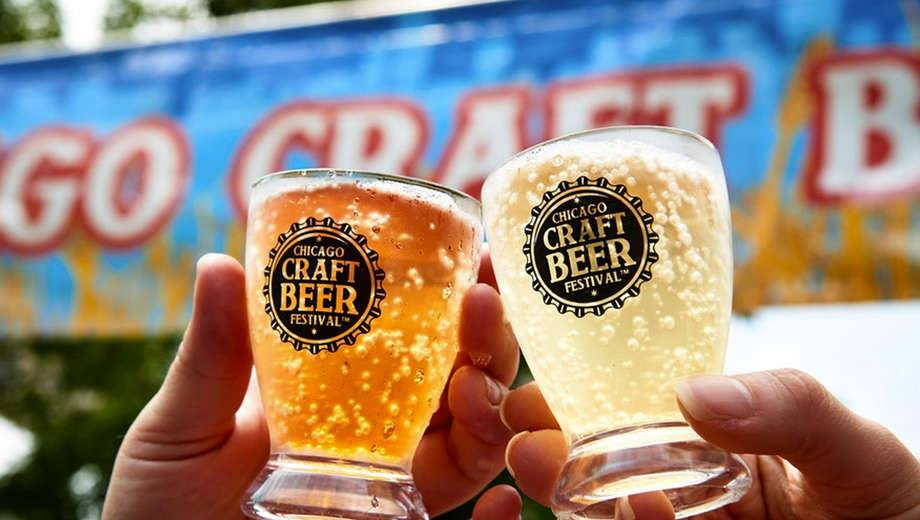 Chicago Craft Beer Festival
