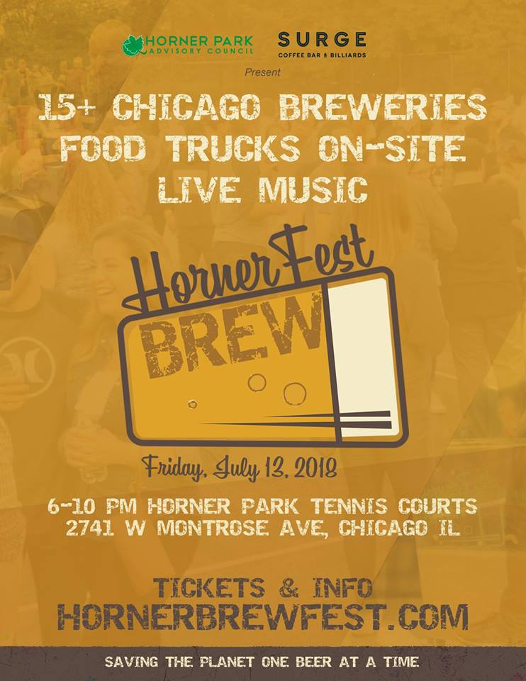 Horner Brew Fest