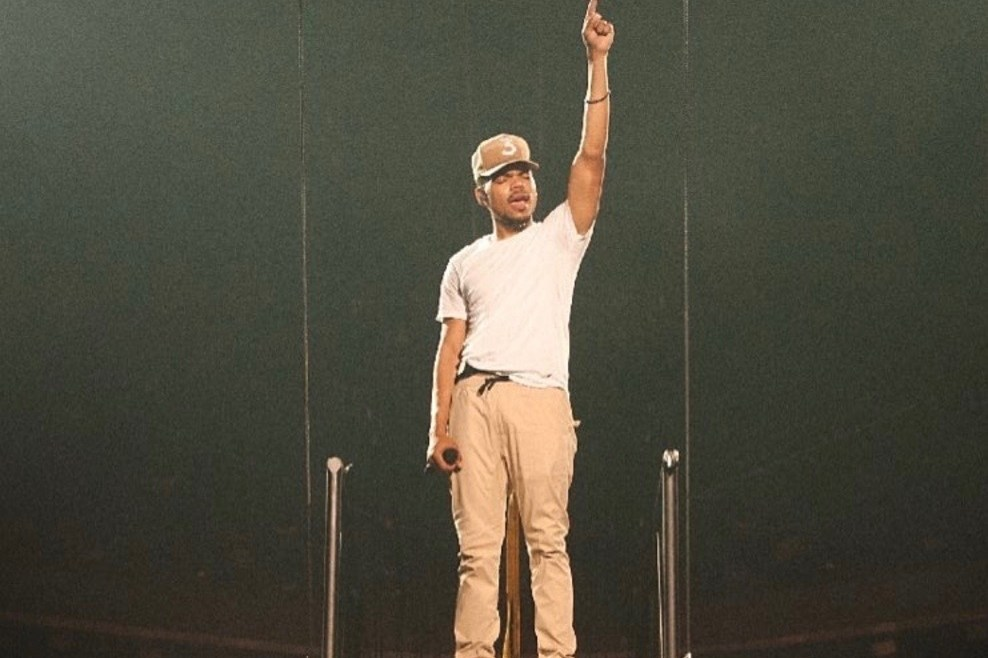 Chance the Rapper Chicagoist