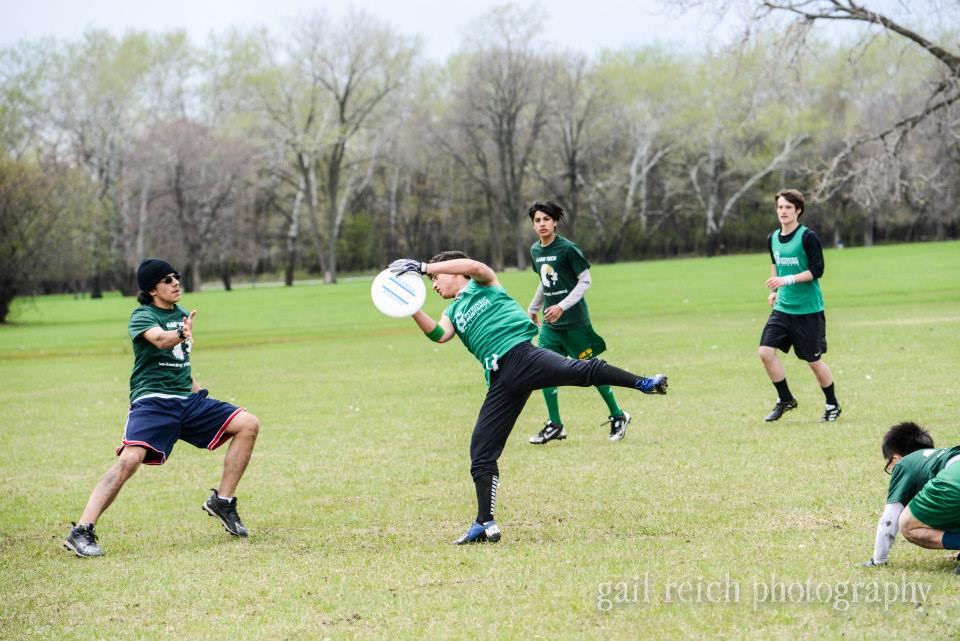 Ultimate Chicago