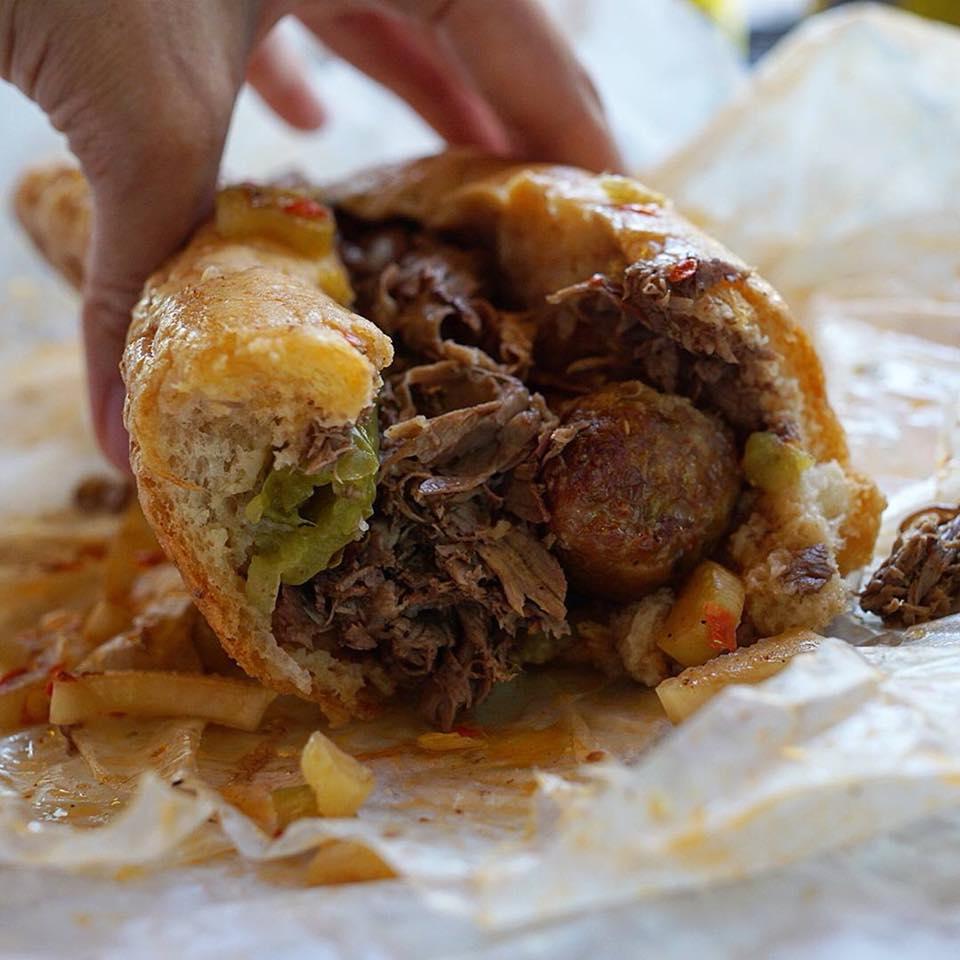 Al's Beef
