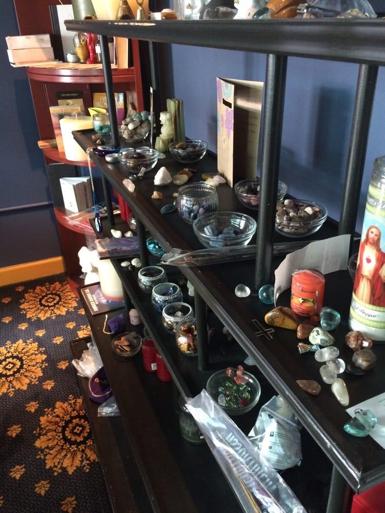 Psychic Spiritual Gallery