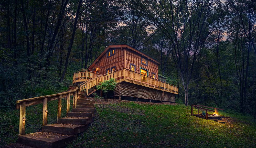 Candlewood Cabin