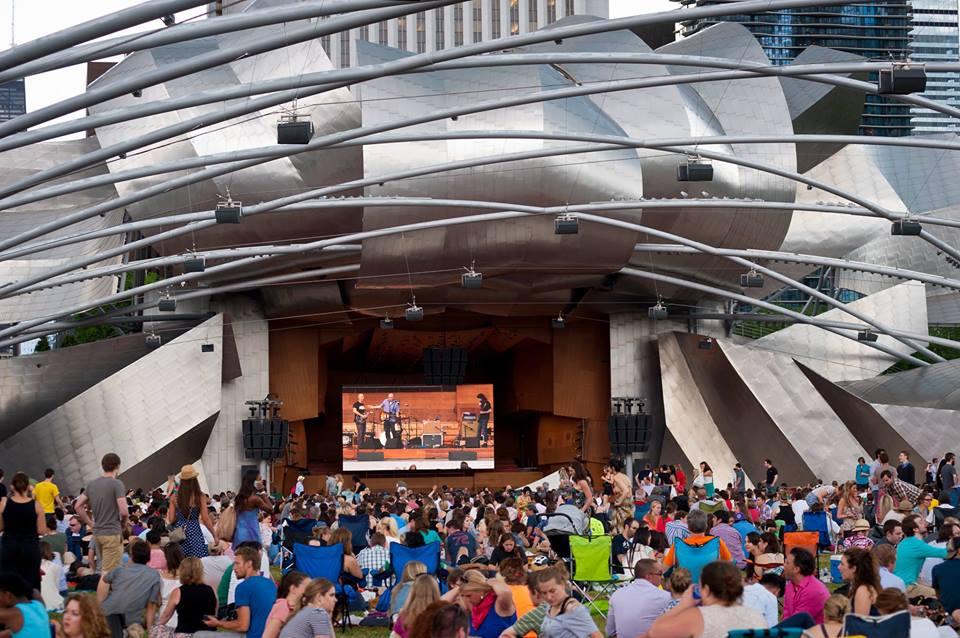 World Music Festival Chicago