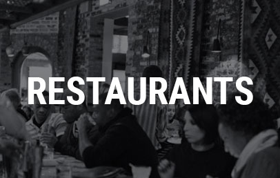 Hyde Park Restaurants