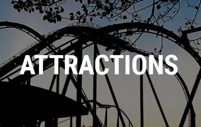 Northern Suburbs - Attractions