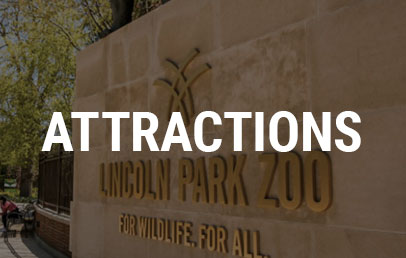 Lincoln Park - Attractions