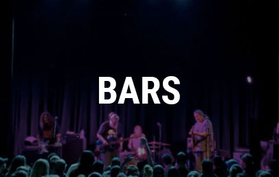 Lincoln Park - Bars